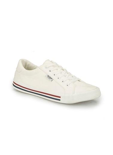 Dockers by Gerli Dockers Günlük Ayakkabı Beyaz